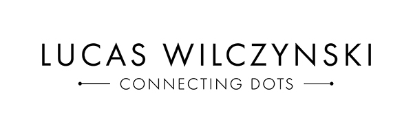 Lucas Wilczynski | Connecting dots